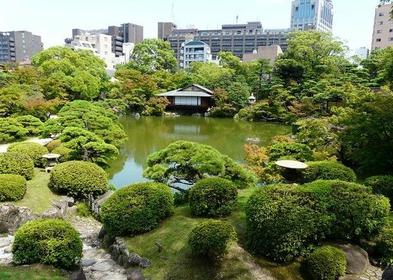 Sorakuen Garden image