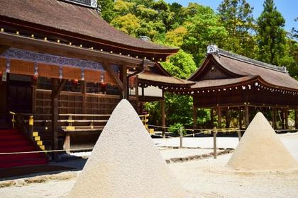 賀茂別雷神社(上賀茂神社) image