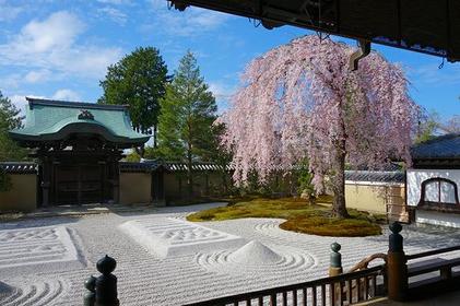 高台寺 image