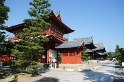 妙心寺 image