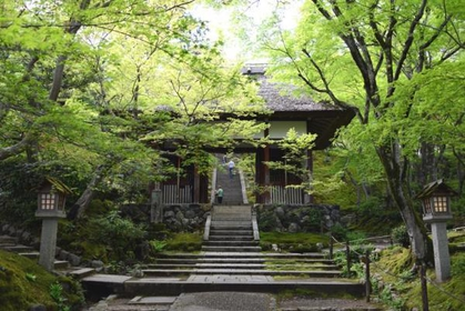 Jojakko-ji Temple image