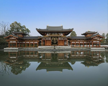 Byodoin image