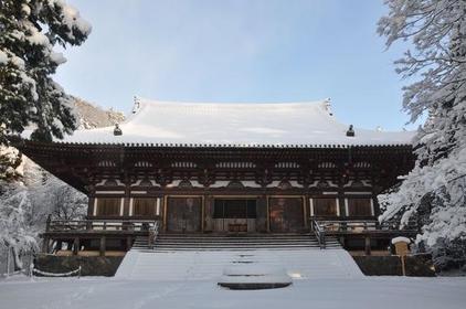 神護寺 image