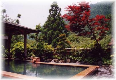 くらま温泉 image