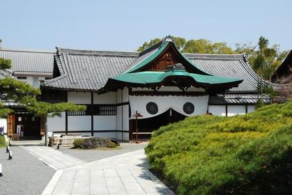 旧嵯峨御所 大本山 大覚寺 image