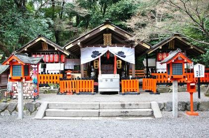 野宮神社 image