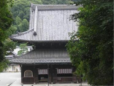 御寺 泉涌寺 image