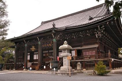 清涼寺 image