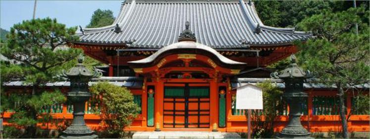 毘沙門堂 image