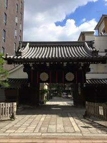 本能寺 image