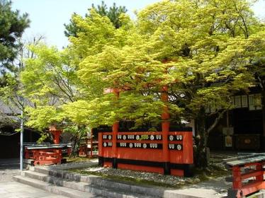 車折神社 image