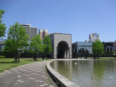 福岡市博物館 image