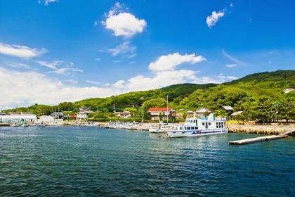 노코노시마 섬 image