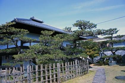 Nakazato Tarouemon Tobo image