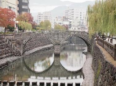 眼鏡橋 image