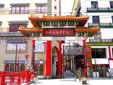 長崎新地中華街 image