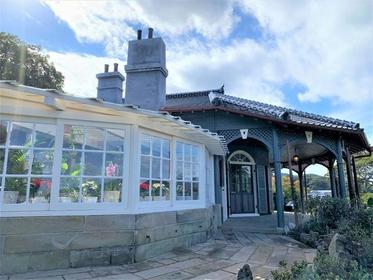 哥拉巴公园(旧哥拉巴宅邸) image