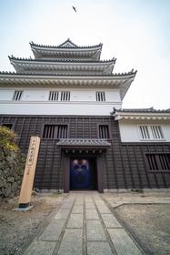 平戸城 image
