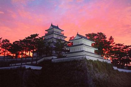 島原城 image