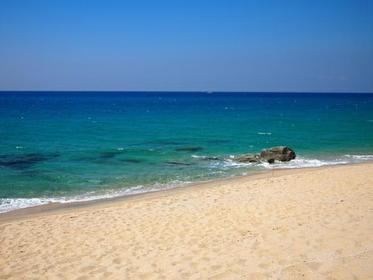 Nagata Inakahama Beach image