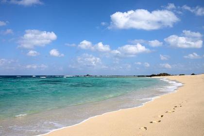 Tomori Beach image