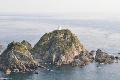 佐多岬 image