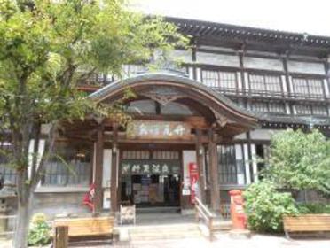竹瓦溫泉 image