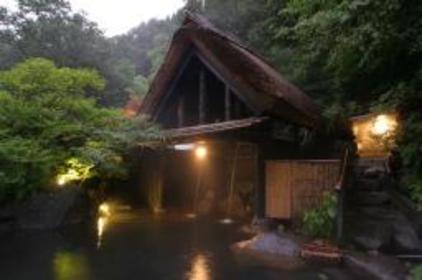 黒川温泉 奥の湯 image