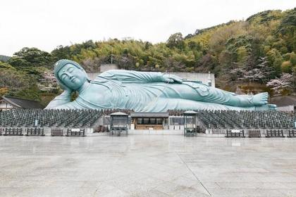 南藏院 image