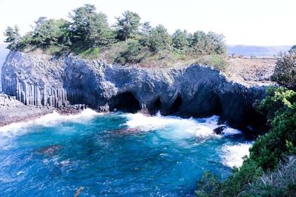 나나쓰가마 동굴 image