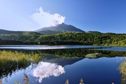 Rishiri-Rebun-Sarobetsu National Park image