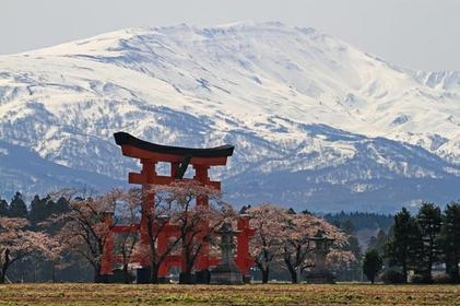 Bandai-Asahi National Park image