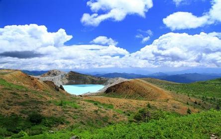 上信越高原國立公園 image