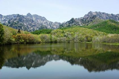 妙高戸隠連山国立公園 image
