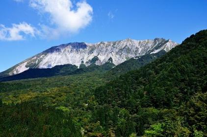 大山隐岐国立公园 image