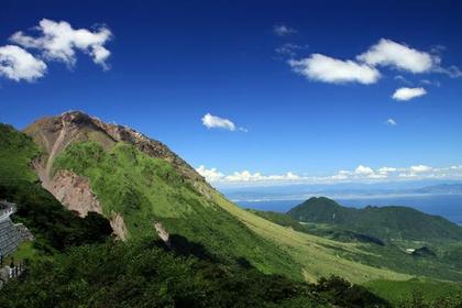 운젠아마쿠사 국립공원 image