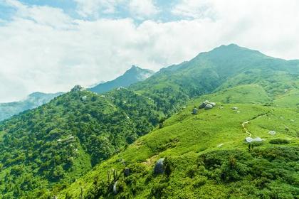 屋久島國立公園 image