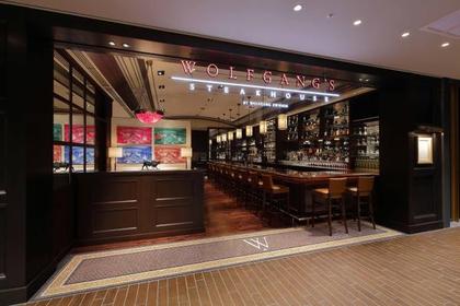 Wolfgang's Steakhouse Osaka image