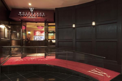 WOLFGANG'S STEAKHOUSE 福冈店 image