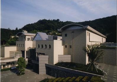 Tokushima Prefectural Torii Ryuzo Memorial Museum image