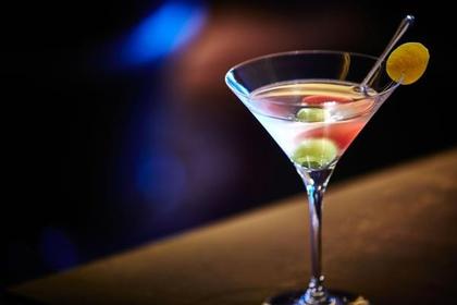 The Bar image