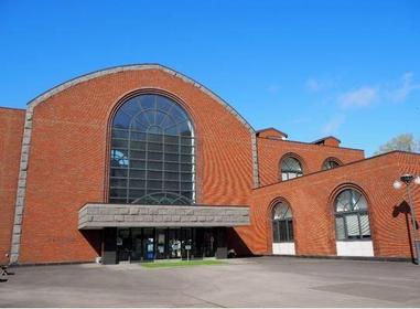 Otaru City General Museum Main Building image