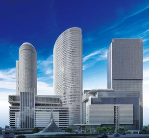 Takashimaya Gate Tower Mall image
