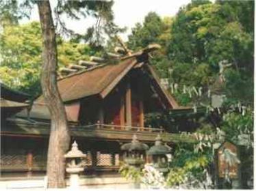 長濱八幡宮 image