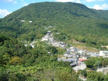 香川县立琴平公园 image