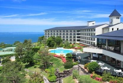リゾートホテル オリビアン 小豆島 image