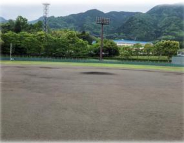 Shonai General Exercise Park image