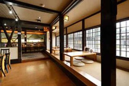戸沢藩船番所 image