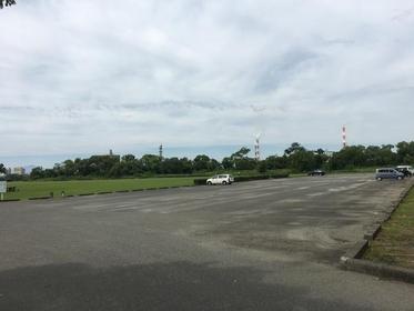 球磨川河川敷緑地 image