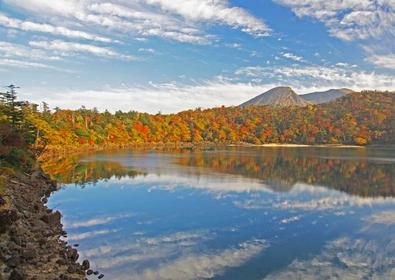 韓国岳 image